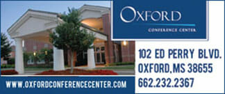 Oxford Conference Center