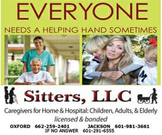 Sitters LLC