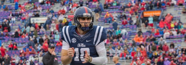 Chad Kelly (Photo by Josh Bonner / Libertine Images)
