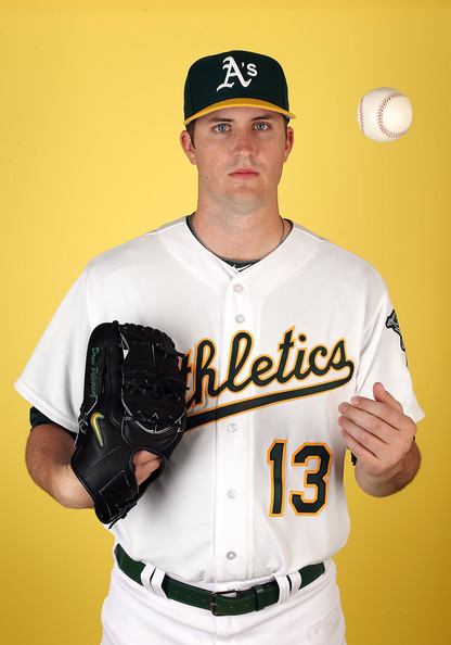 Photo from Facebook.com / Drew Pomeranz