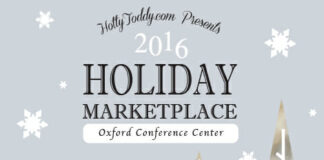 HottyToddy.com Holiday Marketplace