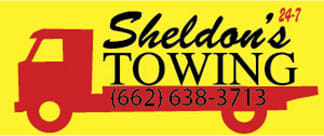 Sheldon's Towing