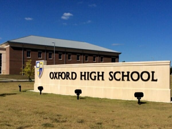 Oxford High School