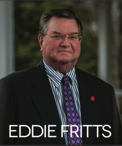 eddie fritts
