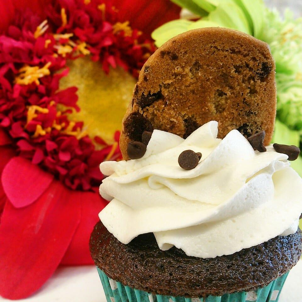 Photo from Facebook.com / Mugg Cakes