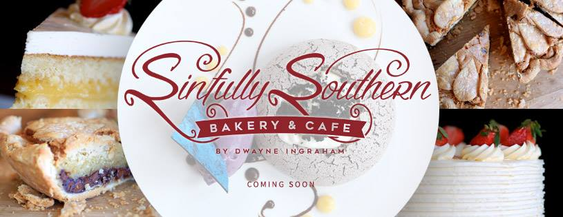 Photo from Facebook.com / Sinfully Southern Bakery
