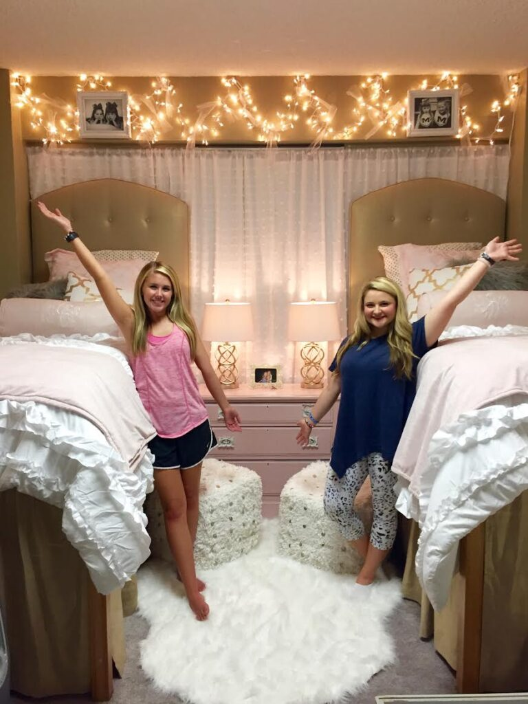Posh Ole Miss Dorms: Over-the-Top or Fabulous ...