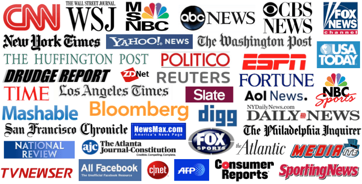 Image result for News Media
