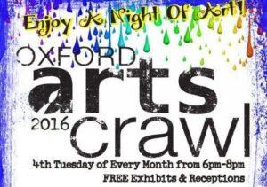 arts-crawl
