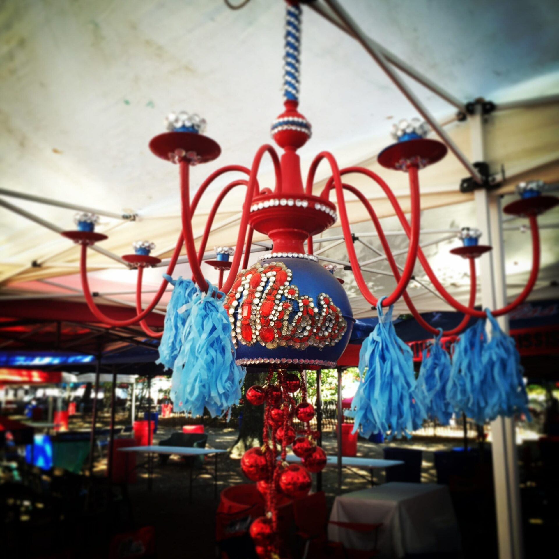 Are you ready take a chandelier tour of the grove hottytoddy take a chandelier tour of the grove hottytoddy arubaitofo Image collections