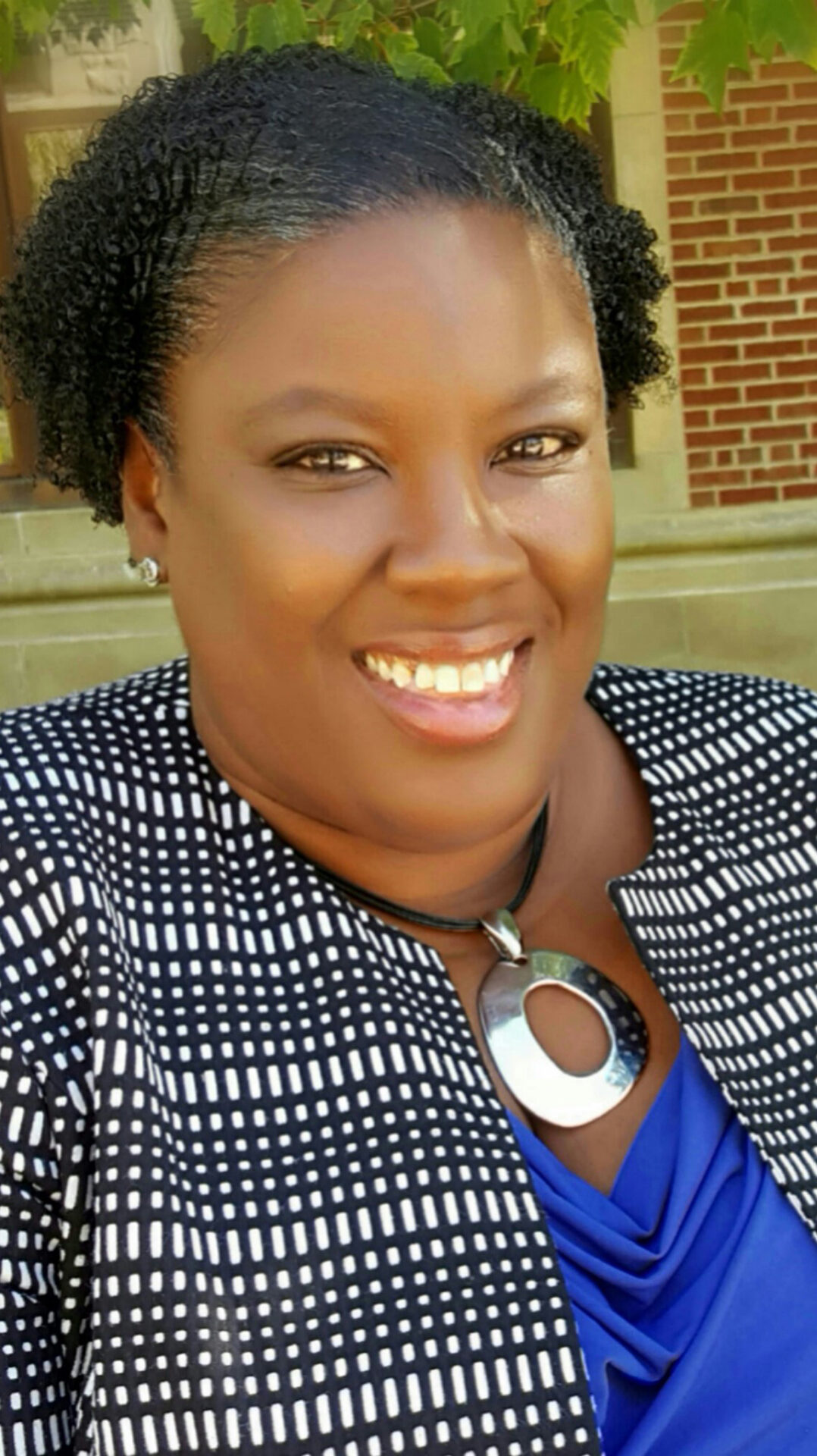 Katrina Myers Caldwell is the incoming Vice Chancellor for Diversity and Community Engagement at the University of Mississippi. (Submitted photo)