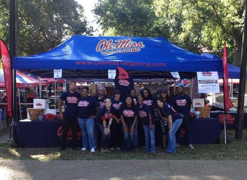 Everyone knows that the Grove is the best tailgating scene in all of College Football between the food the drinks and the fans the 10 acres of land is a ... & Ole Miss Tailgating Takes The Stress Out Of Filling Your Tent on ...