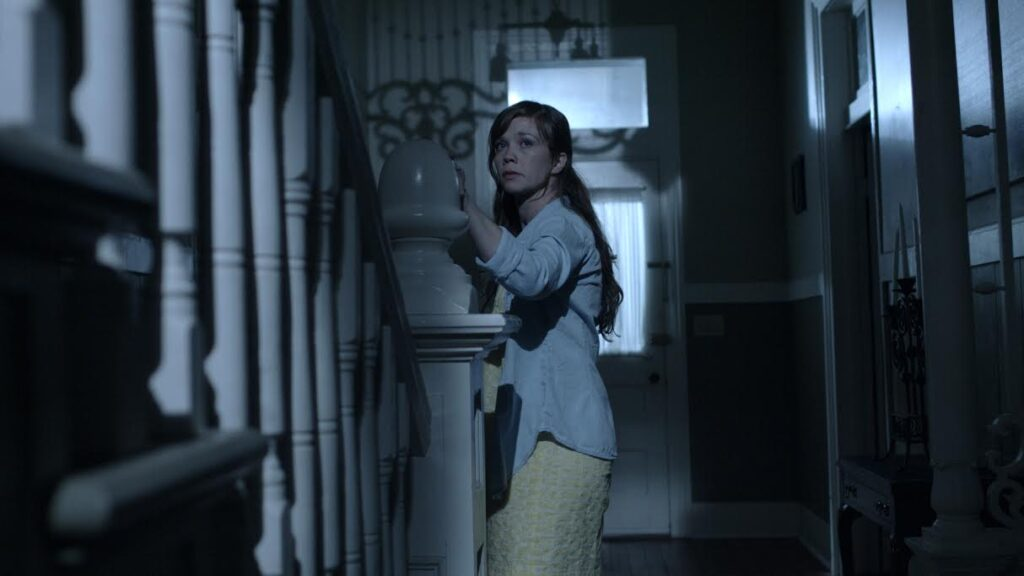 """Photo from """"The Atoning"""" - Premiering at the Oxford Film Festival"""