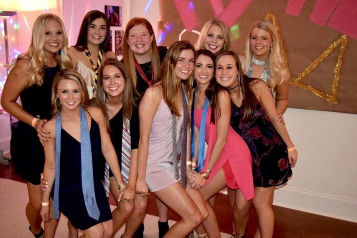 Top 10 Themes For Ole Miss Greek Functions Hottytoddy Com