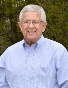 Dr. Ed Meek