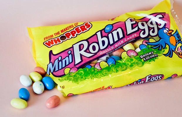 10 things to put inside your kids' Easter eggs instead of candy