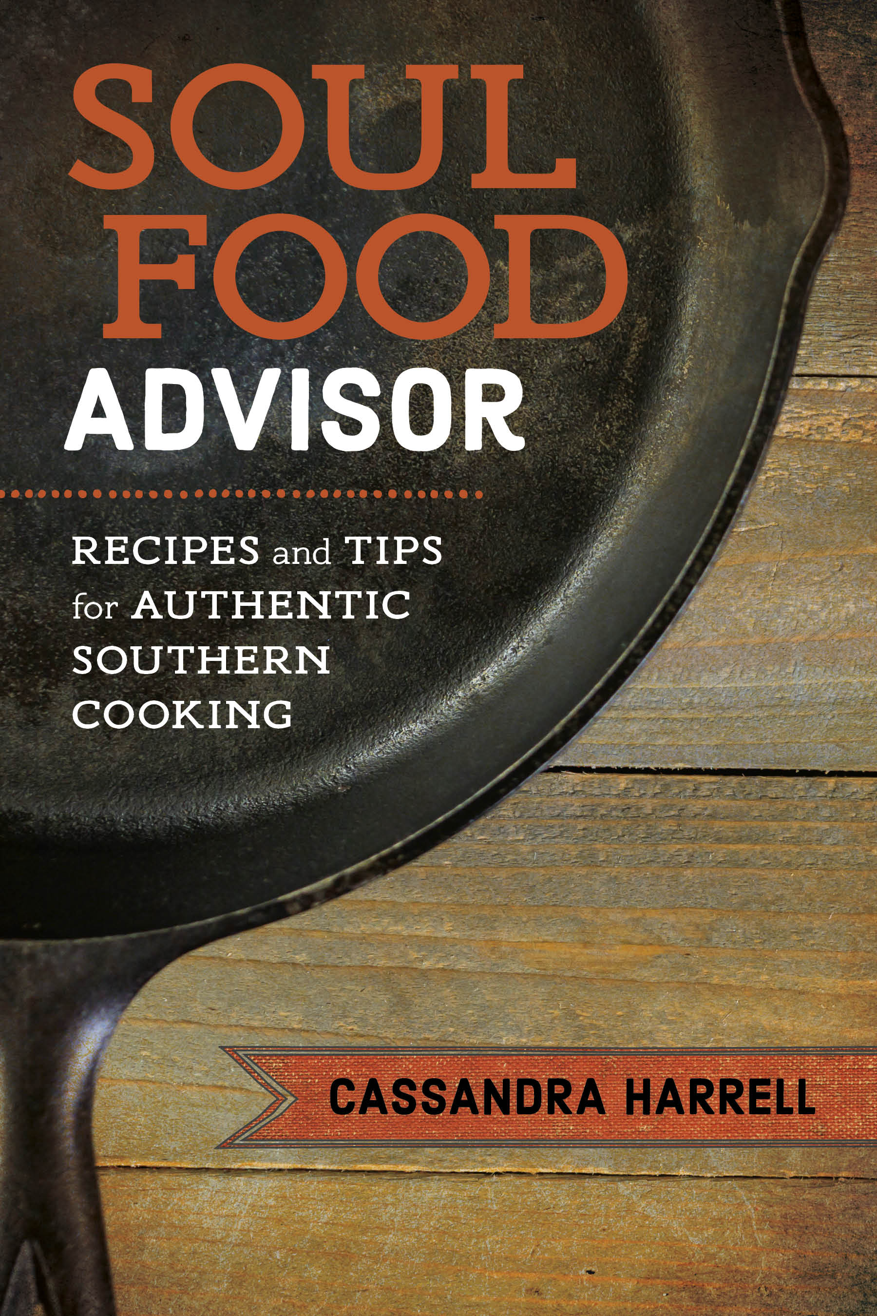 Book review soul food advisor recipes and tips for authentic book cover courtesy of isupress forumfinder Image collections