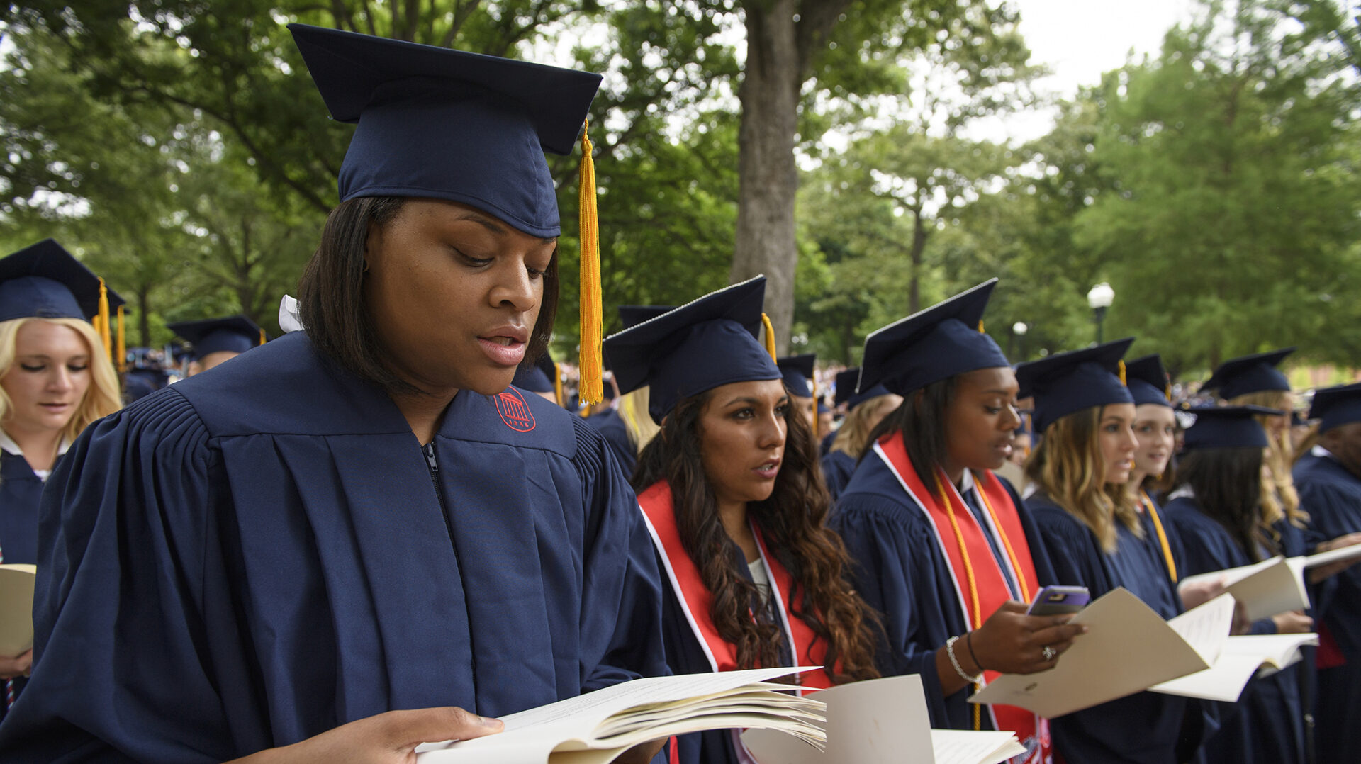 Ole Miss Graduation 2020.Everything You Need To Know For Ole Miss Graduation Day