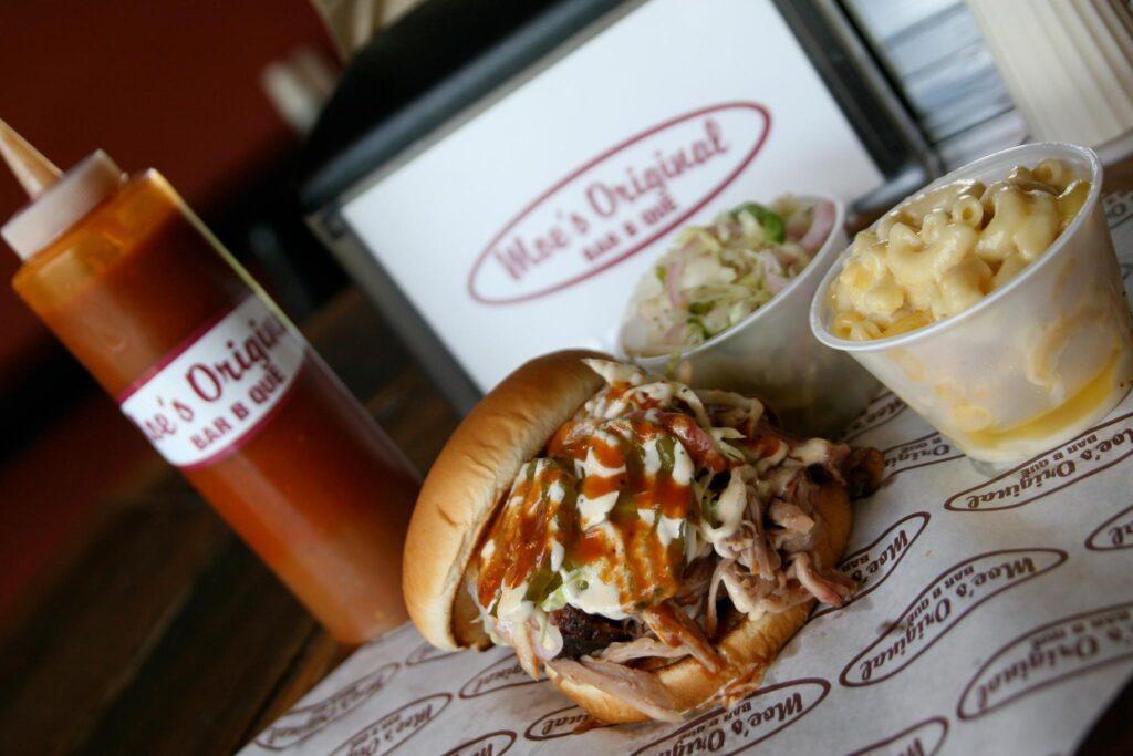 Soul Food Restaurants In Northwest Huntsville