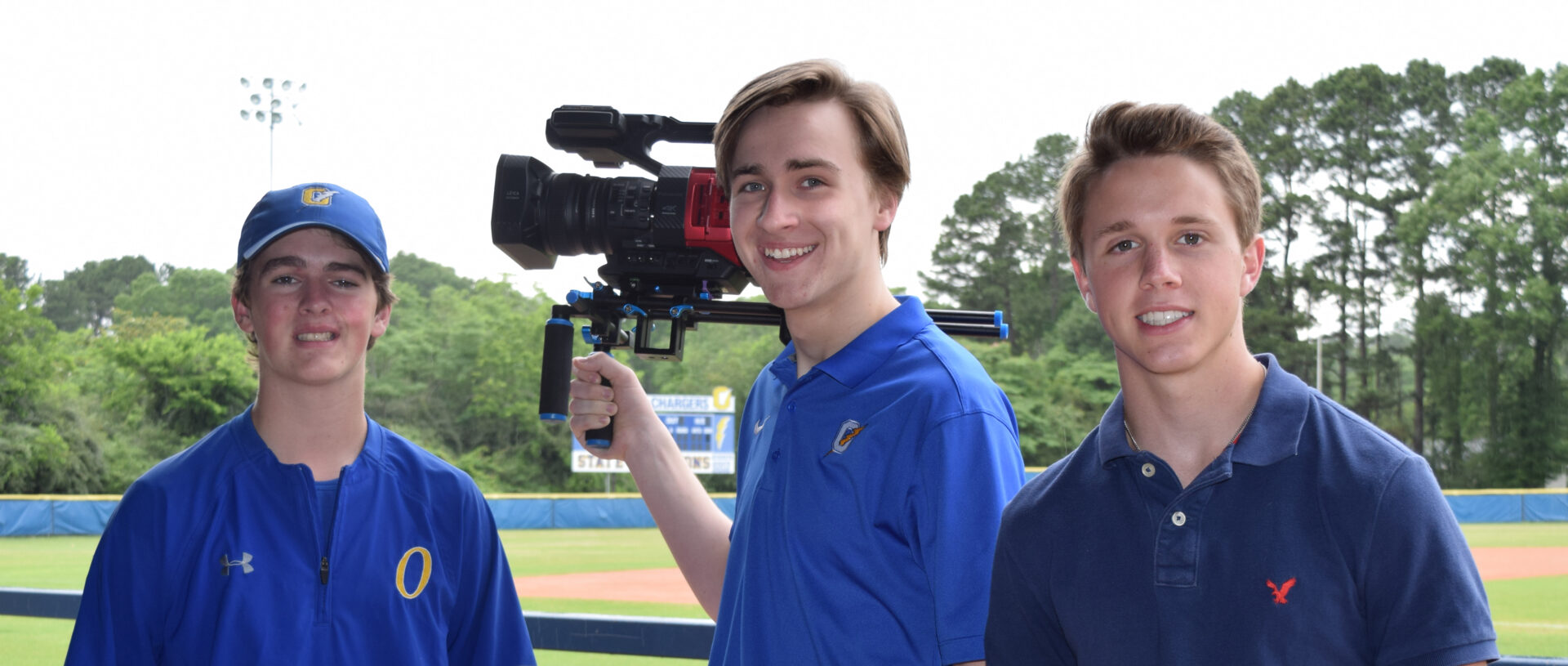 Oxford High School Sports Productions Team Selected for ...