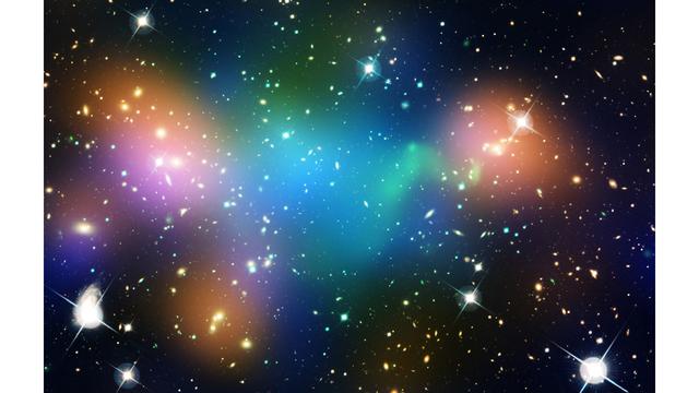 dark-matter-distribution