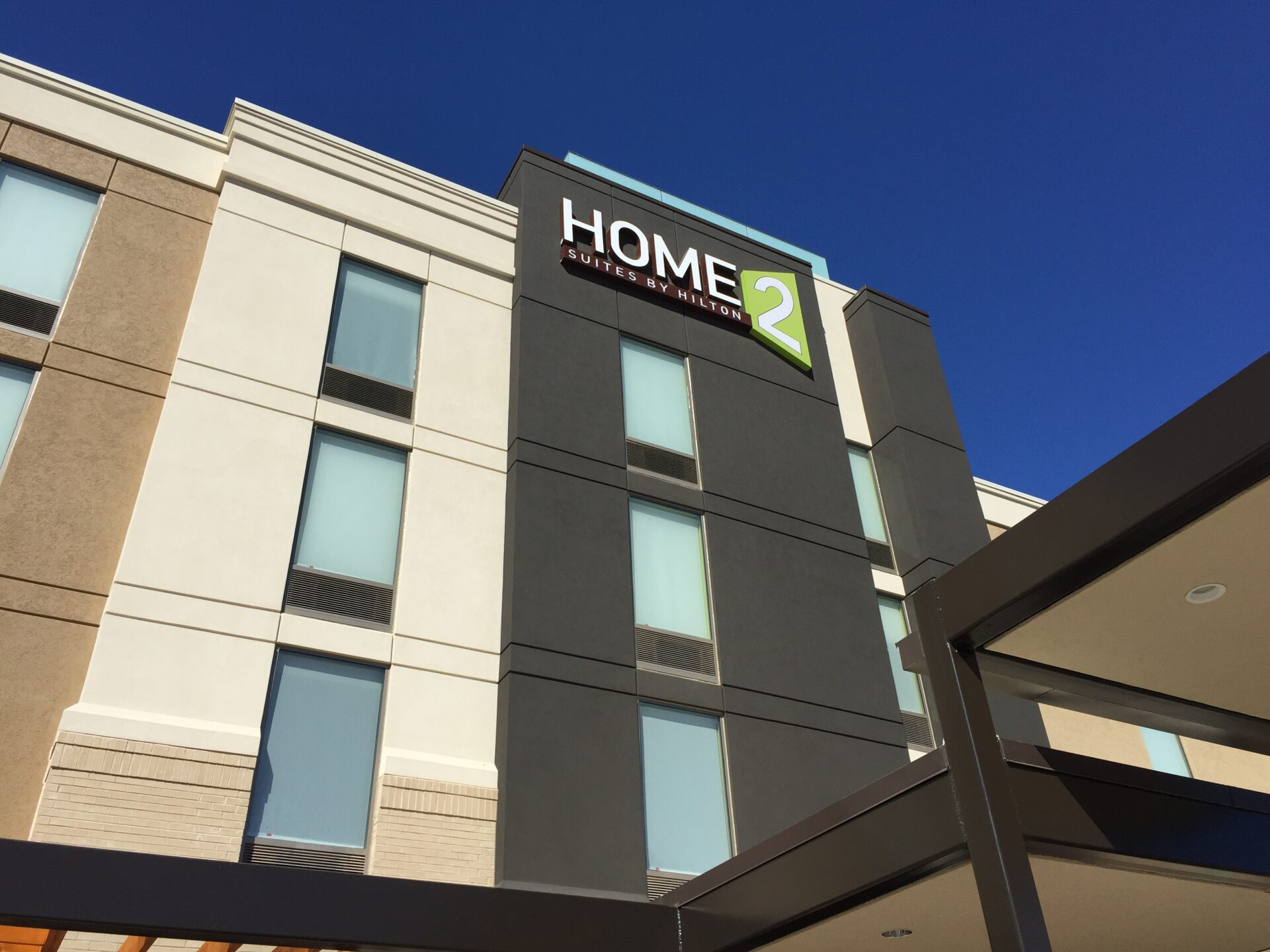 Home2 Suites By Hilton Opens In Oxford