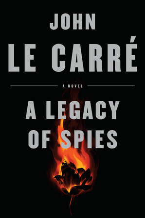 Le Carré-novel