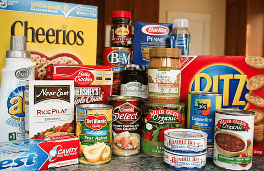 rainbow cleaners accepting canned goods donations through tuesday