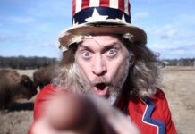 Jimbo Mathus Uncle Sam