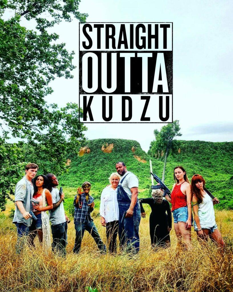 Straight Outta Kudzu