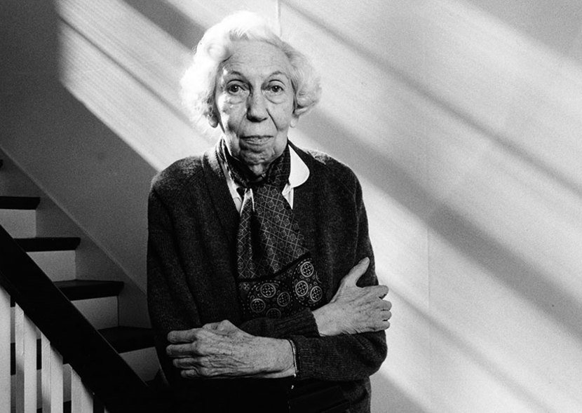 one writers beginnings eudora welty In this slim book, she writes of growing up in mississippi, telling funny stories  about her family, especially her eccentric mother, and how she got her start in.