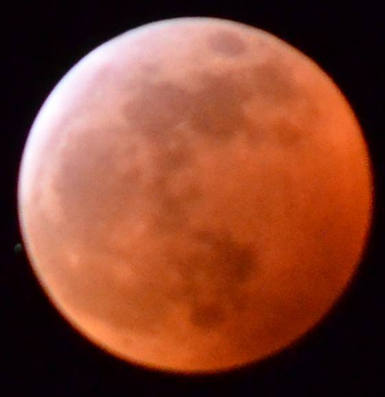 blood red moon january 2019 denver - photo #25