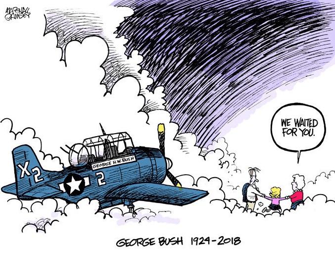 Editorial Cartoonist Marshall Ramsey to Teach Political