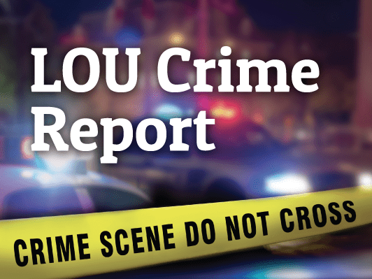 Oxford Crime Report - HottyToddy com